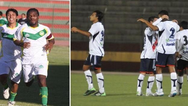 Uno de ellos se coronará campeón del primer torneo disputado por clubes de primer, segunda y Copa Perú. (Fotos: Difusión)