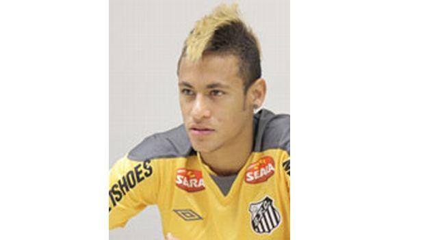 Neymar es uno de los jugadores más mediáticos del momento. (Internet)