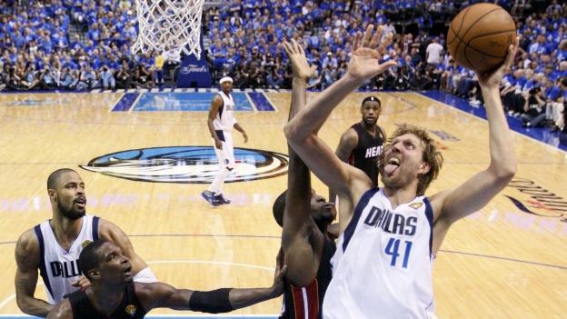 A partir del 25 de diciembre se volverá a disfrutar de la liga de baloncesto más atractiva del mundo. (Reuters)