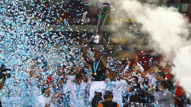 Juan Aurich consiguió su primer título nacional. (Foto: Eddy Lozano / Video: CMD/MOVISTAR TV))