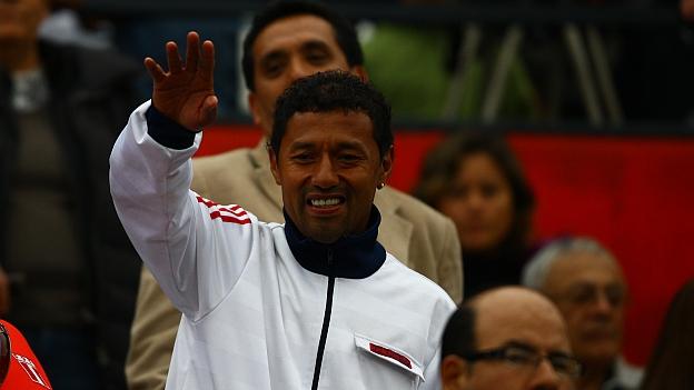 El espacio deportivo arrancaría en la quincena de marzo vía Panamericana Televisión. (Eddy Lozano)