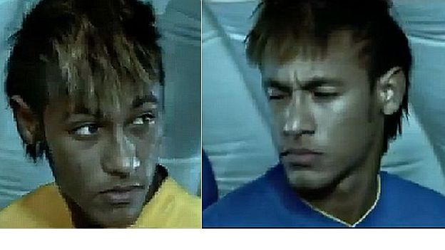 Nike realizó este espectacular comercial donde Neymar juega contra Neymar. (YouTube)