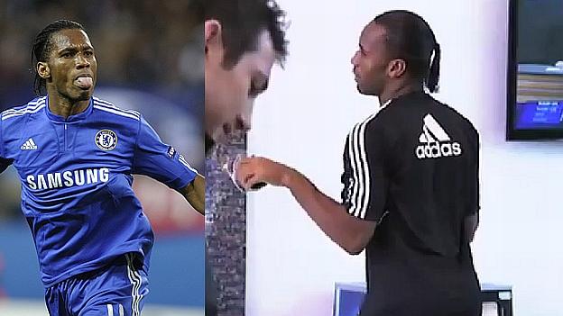 Chelsea llega confiado a este encuentro de la Champions. (Youtube / USI)