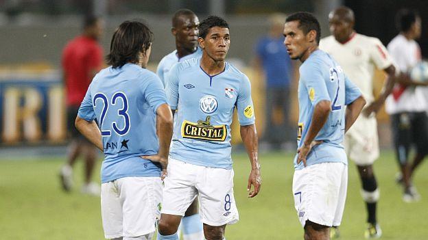 El partido se jugará el domingo a las 3:30 p.m. en el Estadio Nacional. (USI)