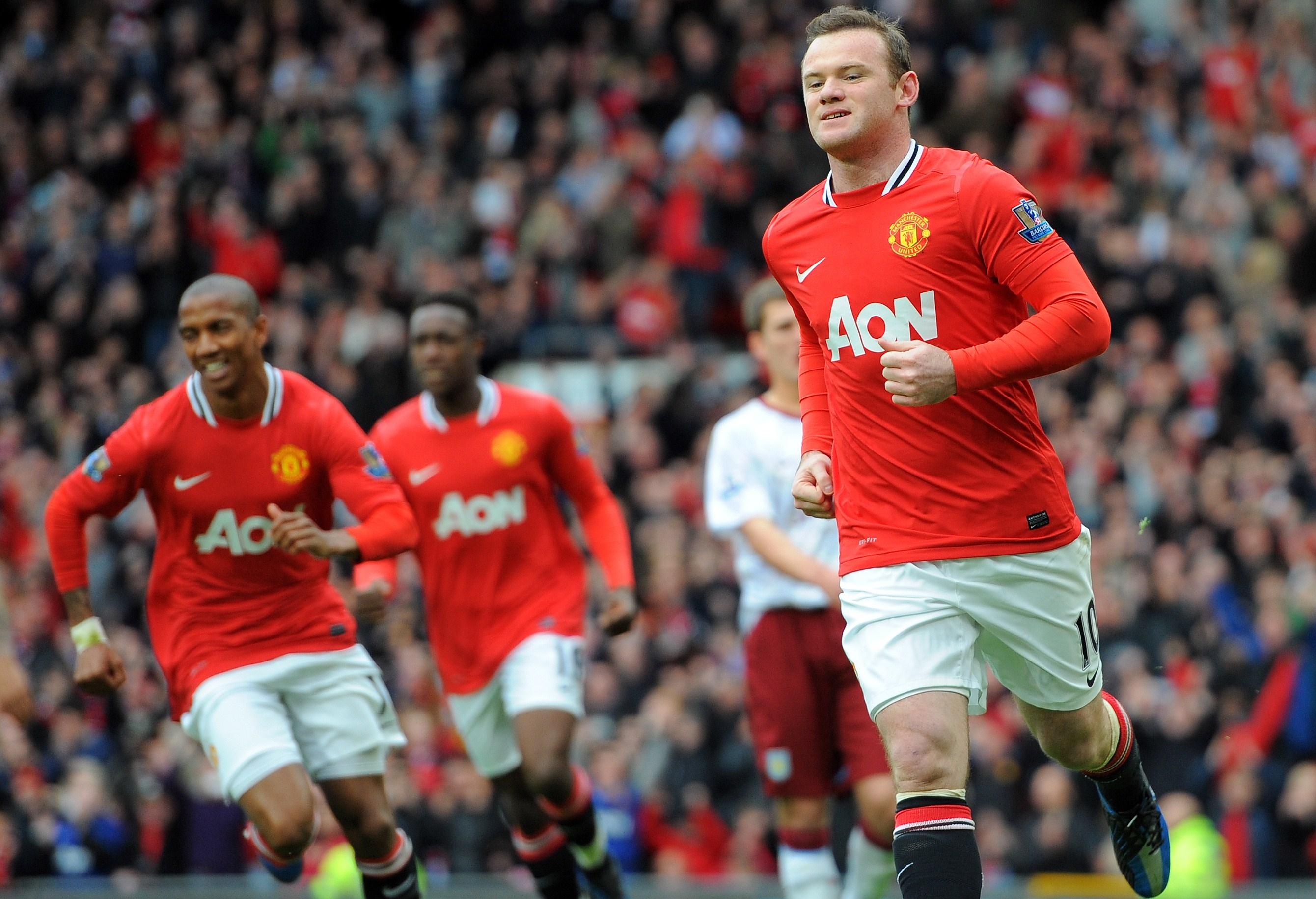 Ahora, el Manchester le sacó 5 puntos de diferencia al City: (AFP / ESPN+)