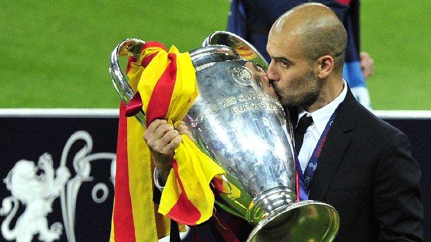 No te pierdas mañana con tu Depor el especial Resto del mundo de Guardiola. (AFP)