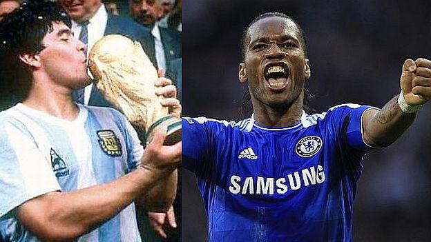 Drogba jugará su segunda final de la Champions League. En 2008 la perdió frente a Manchester.