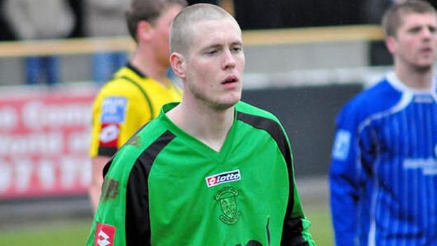 Cook trabajó con Steve Harper y Shay Given, en el Newcastle, hasta 2008.