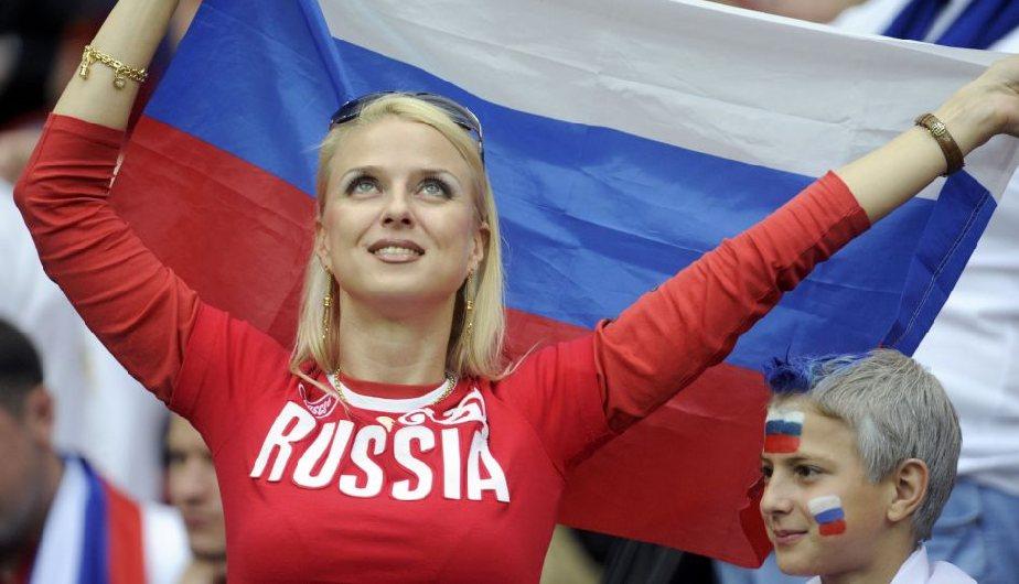 Rusia es otra de las sorpresas. Su reina es la clave del éxito. (Reuters)