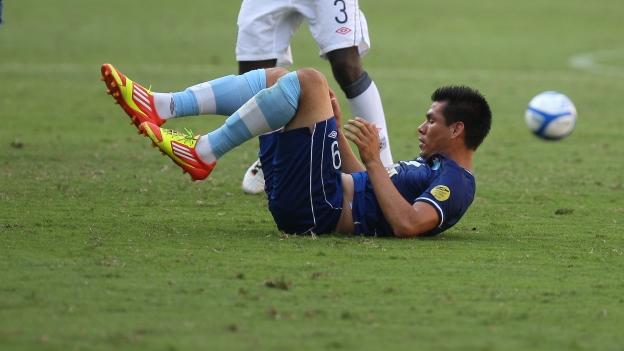 Cristal se quedó con 26 puntos en la tabla del torneo peruano. (Leo Fernández)