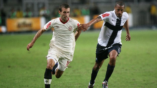 Alianza Lima ganó el primer clásico del año con gol de Fernández. (USI)