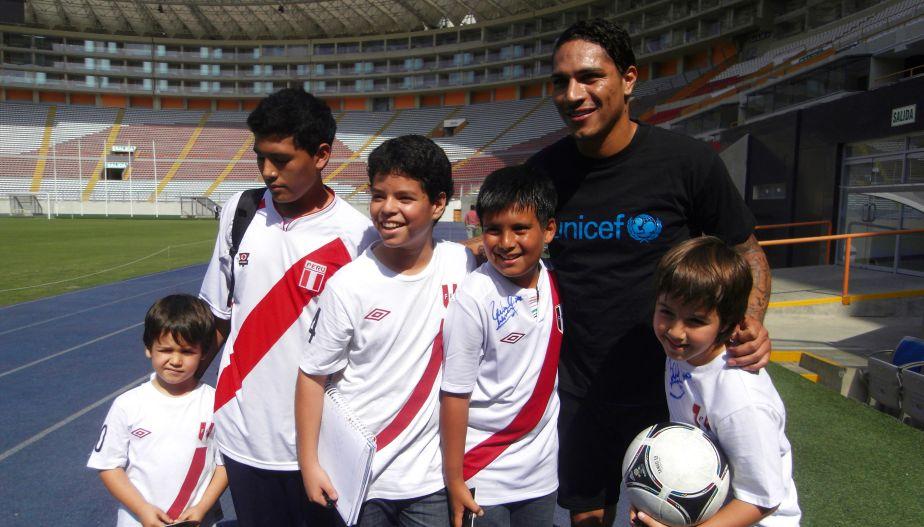 En el Perú, se espera recaudar más de un millón de soles. La campaña va hasta el 21 de julio.