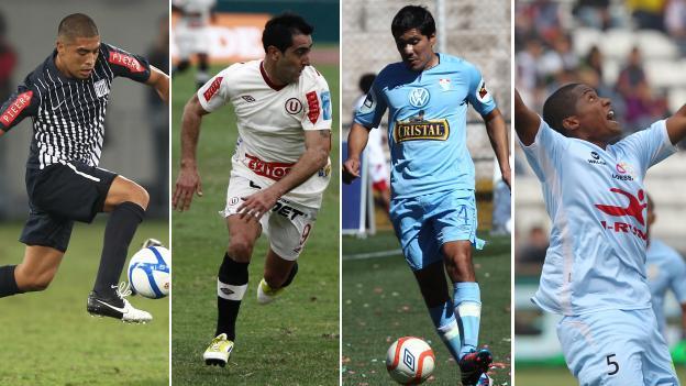 Alianza Lima y Juan Aurich cerrarán la fecha.