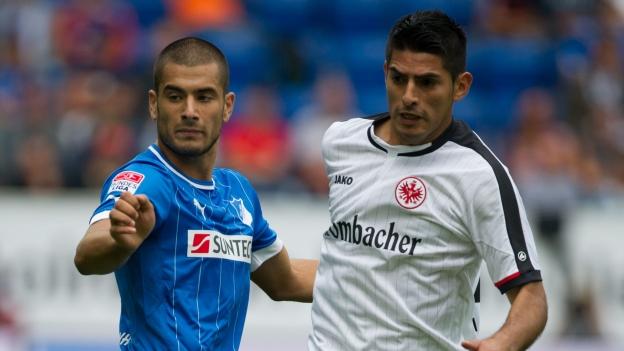 Carlos Zambrano se siente feliz en su nuevo equipo. (AFP)