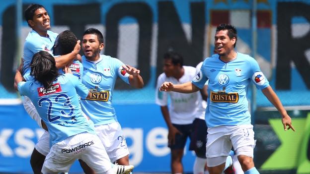 Es el más copero: Cristal ha clasificado en 28 ocasiones a la Libertadores. (Daniel Apuy)
