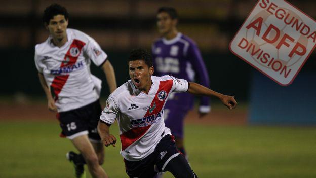 Municipal estuvo en el 2007 por última vez en Primera División. (Eddy Lozano)