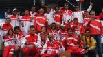 Perú es campeón de los Juegos Bolivarianos de Playa Lima 2012