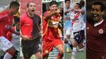 (ANÁLISIS) Siete equipos luchan por tres cupos a la Copa Sudamericana