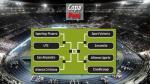 Conoce el fixture de los cuartos de final de la Copa Perú