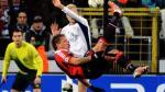 Philippe Mexes anotó el golazo de la fecha en triunfo del AC Milan