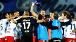¡Histórico! Tigre de Argentina jugará la final de la Copa Sudamericana