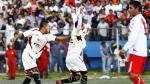 UTC venció 2-0 a Alfonso Ugarte en la ida de la final de Copa Perú