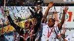 Sao Paulo campeón de la Copa Sudamericana en medio del escándalo