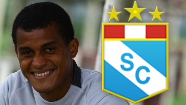 Quina jugó en el KVC Westerlo de Bélgica. (Daniel Apuy)