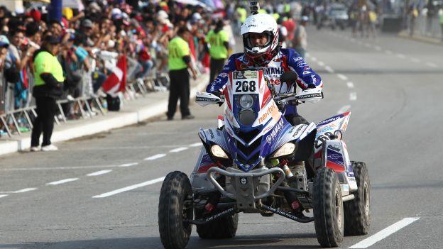 Ignacio Flores realizó una excelente participación en 2012. (Eddy Lozano)