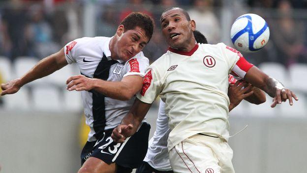 Universitario recién saldrá a jugar fuera de Lima en la cuarta fecha ante Cienciano. (Daniel Apuy)
