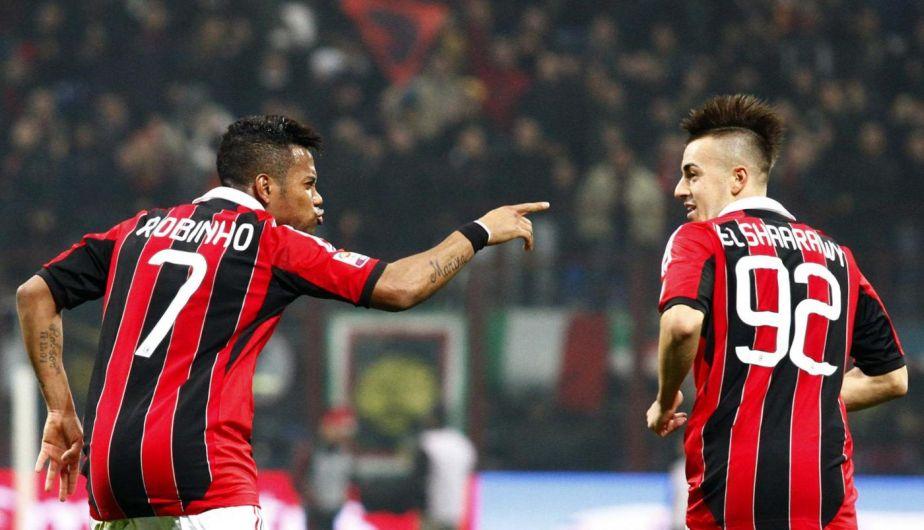 Robinho tiene que ser el conductor que el Milan necesita.