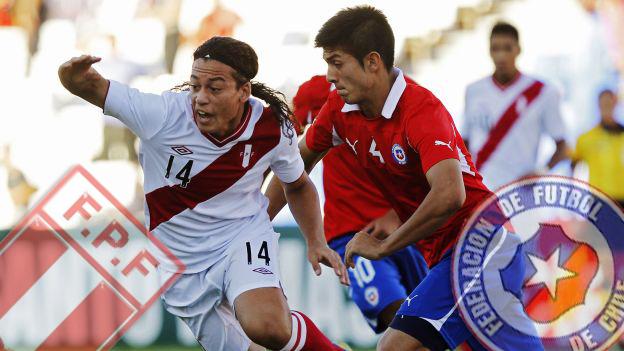 Perú clasificó primero de su grupo al hexagonal final del Sudamericano. (AFP)