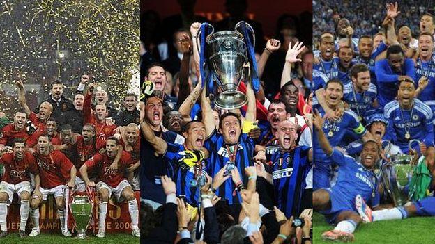Barcelona se llevó el trofeo en el 2009 y 2011. (AFP)