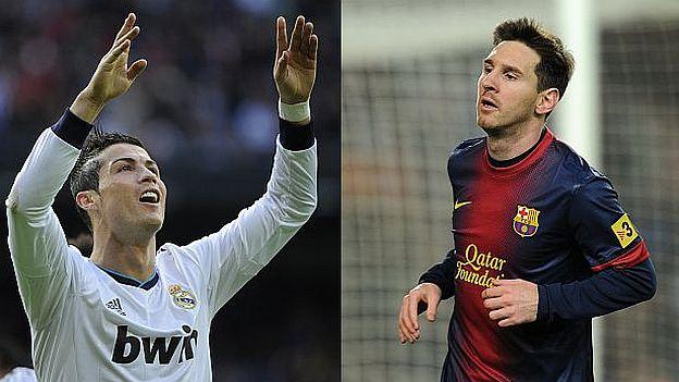 Lionel Messi marcó 91 goles en el 2012.