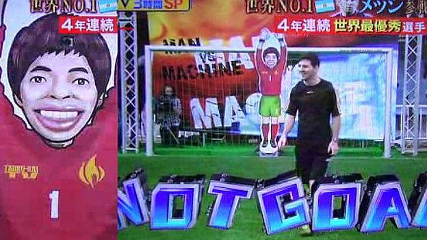 Lionel Messi espera recuperarse para jugar ante el PSG por la Champions League. (YouTube)