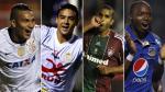 Copa Libertadores: así quedaron los partidos de la jornada