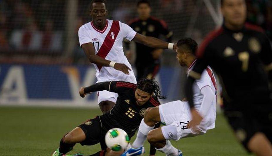 La selección del futuro ha jugado tres amistosos y en ninguno recibió gol. (Central Deportiva de México)