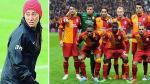 Una mujer podría dirigir al Galatasaray tras la suspensión de su técnico