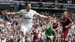 Manchester City perdió 3-1 ante Tottenham por la Premier League