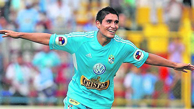 Írven Ávila tiene como objetivo lograr el bicampeonato. Si se va, lo extrañarán. (Leo Fernández)