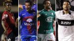 Copa Libertadores: así quedó la jornada de hoy