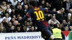 Madrid le pedirá ayuda a Lionel Messi para lograr los Juegos Olímpicos de 2020