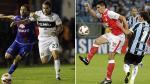 Copa Libertadores: así quedaron los partidos del día
