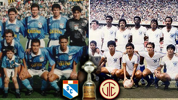 Un equipo peruano no llegaba a Copa Libertadores desde 1997. (
