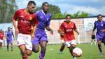 Segunda División: así quedaron los partidos de la jornada