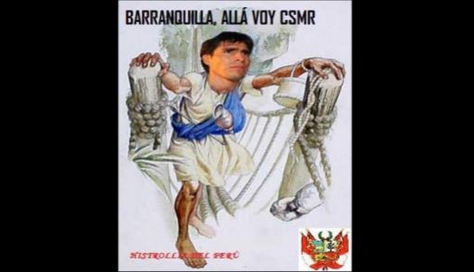 Retamoso se comió la cancha en el mediocampo e impidió el ataque ecuatoriano.