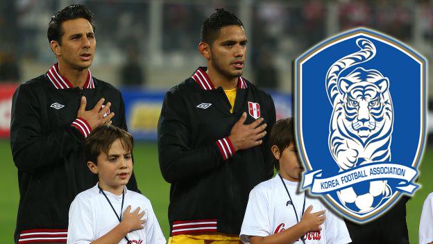 Perú tiene 14 puntos y está séptimo en la tabla. (Eddy Lozano)