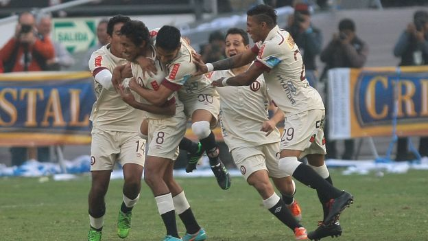 Este fue el noveno clásico en el Estadio Monumental. (Erick Nazario/CMD-Movistar TV)