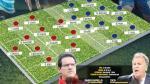 Lionel Messi en Lima: ¿Cuál crees que es la mejor alineación? (OPINA)