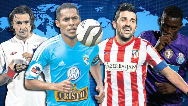 Del 20 de julio al 4 de agosto se jugará la Copa Euroamericana. (Depor)